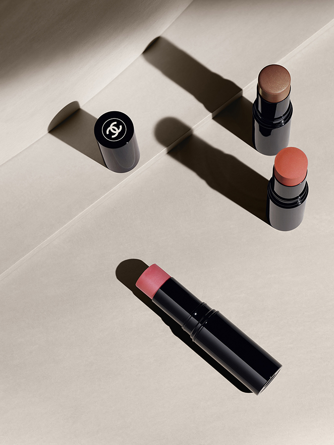 Metz Racine Still Life Photography Chanel Beauty